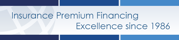 Insurance Premium Financing Excellence since 1986